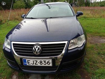käytetty VW Passat 1.4 tsi DSG,juuri kats