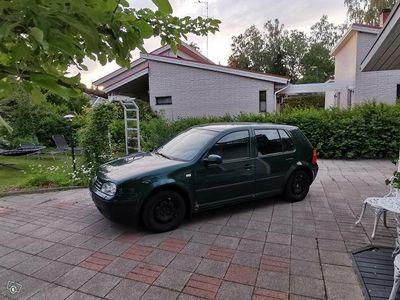 käytetty VW Golf Vm. 00 1.4bensa