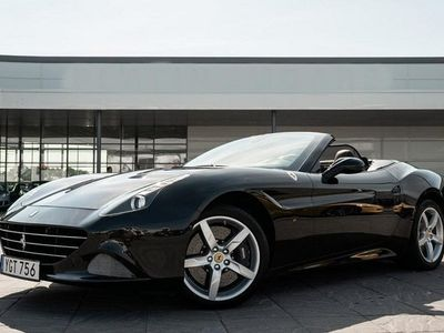 gebraucht Ferrari California