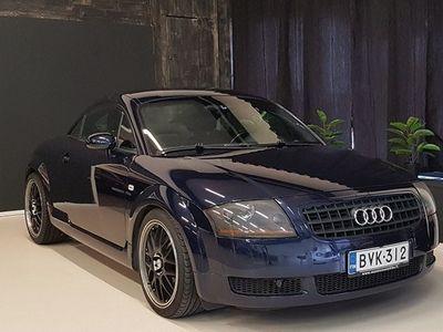 käytetty Audi TT