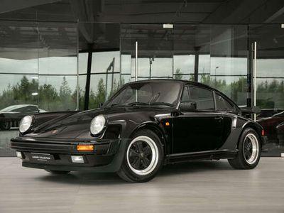 käytetty Porsche 911 Coupe 3,3 Turbo
