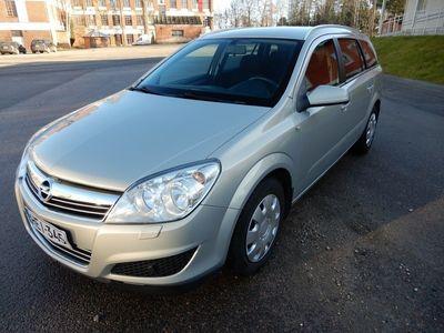 käytetty Opel Astra 1.6-16 Enjoy Wagon