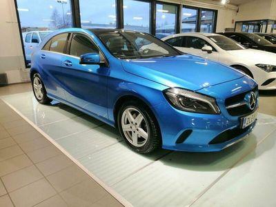 käytetty Mercedes A180 A Premium Business (MY16)