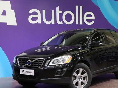käytetty Volvo XC60 *KOTIINTOIMITUS* D3 AWD Kinetic A (2) Tarkastettuna, Rahoituksella, Kotiin toimitettuna!