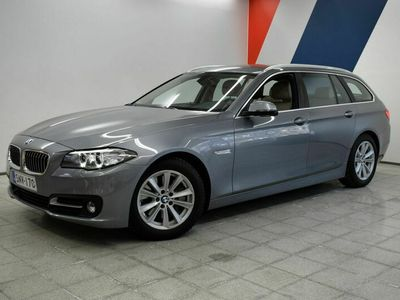 käytetty BMW 525 525 F11 Touring d A xDrive Business Exclusive Pro Edition SNV-170   Laakkonen
