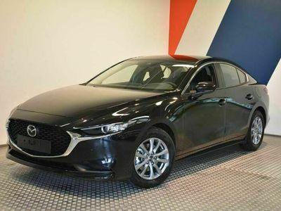 käytetty Mazda 3 Sedan 2,0 (122 hv) SKYACTIV-G Vision Plus Business MT Fiksudiili alk 325 e/kk *** Tähän autoon rahoi