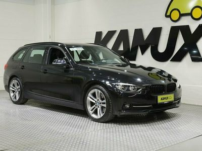 käytetty BMW 320 320 F31 Touring d Facelift / Pano