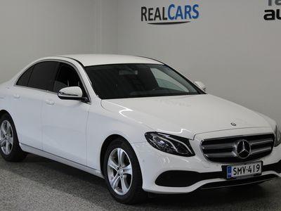 gebraucht Mercedes E200 Avantgarde UUSI KORIMALLI!