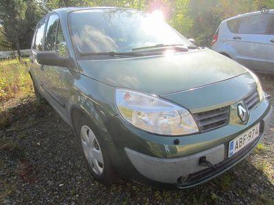 käytetty Renault Mégane SCENIC