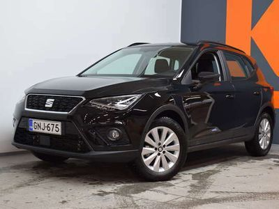 käytetty Seat Arona 1,0 EcoTSI 115 Design Edition DSG