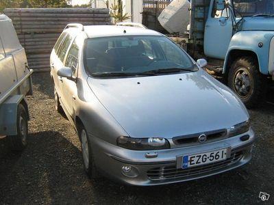 käytetty Fiat Marea
