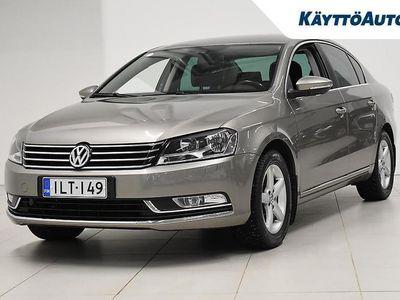 käytetty VW Passat Sedan Luxline 1,4 TSI 90 kW (122 hv) BlueMotion Te