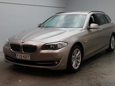 käytetty BMW 520 d A F11 Touring Business Edition Diesel Automaatti
