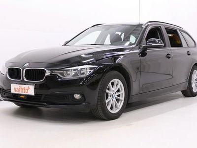 käytetty BMW 318 3-SARJA F31 Touring d xDrive Business