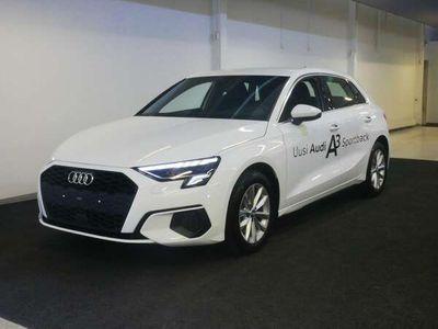 käytetty Audi A3 Sportback Bsn Launch Edt 35 TFSI 110 MHEV