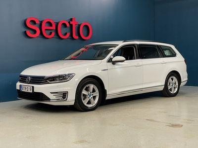käytetty VW Passat Variant GTE Plug-In Hybrid 160 DSG, Navigointi