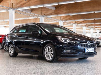 käytetty Opel Astra Sports Tourer Innovation 1,4 Turbo Start/Stop 110kW MT6