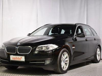 käytetty BMW 520 D F11 Touring