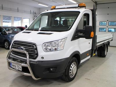 käytetty Ford Transit AVOLAVA Pakettiauto, 350 2,2 TDCi 155 hv 3,55