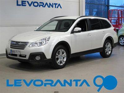 käytetty Subaru Outback 2,5i (PA) CVT