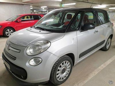 used Fiat 500L 1.4 95HP