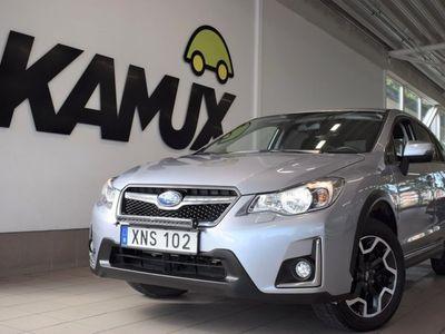 käytetty Subaru XV 2.0 4WD |150 hv | Moottorilämmitin | Peruutuskamera | 2x-renkaat |
