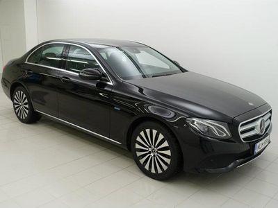 käytetty Mercedes E350 EA Premium Business (MY17)