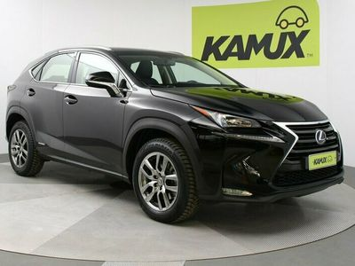 käytetty Lexus NX300h Hybrid A AWD Executive //