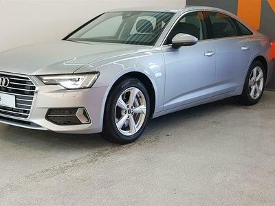 käytetty Audi A6 Sedan Business Sport 50 TFSI e quattro S tronic Electrified Edition