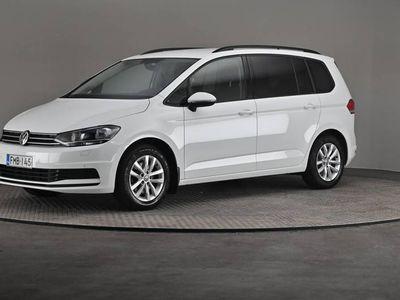 käytetty VW Touran Comfortline 1,4 TSI 110