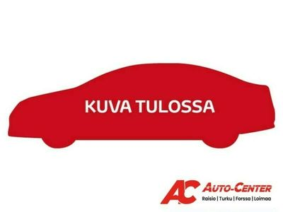käytetty Toyota Corolla 1,6 VVT-i Linea Terra Wagon - #AC #Vetokoukku #Lohkolämmitin ja sisäpistoke