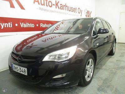 käytetty Opel Astra SPORTS TOURER