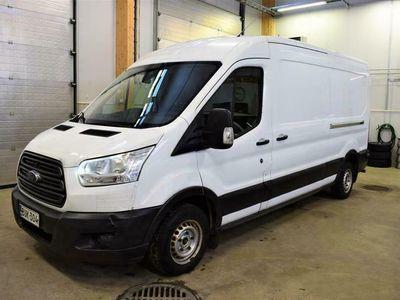 käytetty Ford Transit Van 310 2,2 TDCi 125 Trend L3H2 4,19