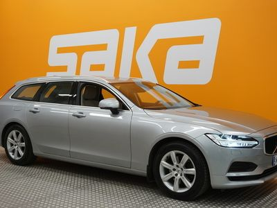 käytetty Volvo V90 CC D4 Momentum aut ** Suomi-auto / Digimittaristo / A / Lane keeping aid / HUD **
