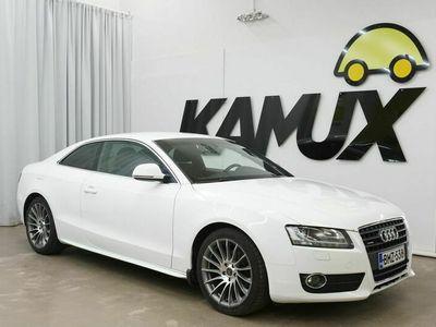 käytetty Audi A5 Coupé 2,0 TDI DPF 125 kW quattro / Xenon / Vakkari / Lohkolämmitin /