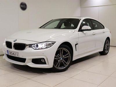 käytetty BMW 430