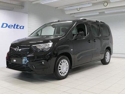 käytetty Opel Combo Life XL Comfort 1,2 Turbo ECOTEC Start/Stop 81kW MT6
