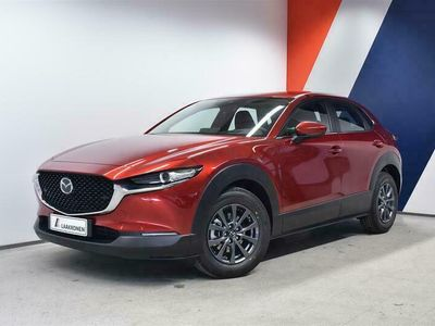 käytetty Mazda CX-30 2,0 (150hv) M Hybrid Skyactiv-G Vision Plus Business AT
