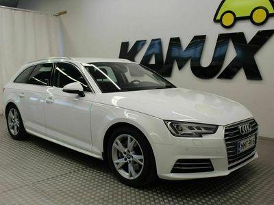 käytetty Audi A4 Avant Land of quattro Sport Edition 2,0 TDI 140 kW quattro S tronic