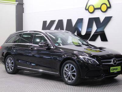 käytetty Mercedes C250 BlueTec T A Premium Business Avantgarde / Tulossa myyntiin /
