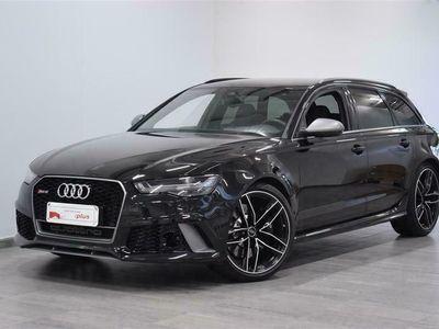 käytetty Audi RS6 Avant Performance 4,0 V8 TFSI 445 kW quattro tiptronic