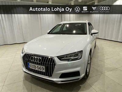 käytetty Audi A4 Allroad quattro Business 2,0 TDI 140 kW quattro S tronic