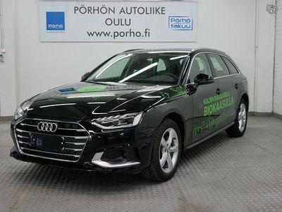 käytetty Audi A4 Avant Business Advanced 40 g-tron S tronic