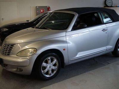 käytetty Chrysler PT Cruiser 2,4 A4 Touring