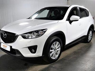 käytetty Mazda CX-5 2,0 SKYACTIV-G Touring A 5d AWD (Q07)