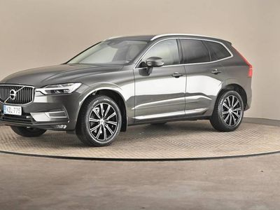 käytetty Volvo XC60 D4 AWD Inscription A- On Call, Navi, Nahat-