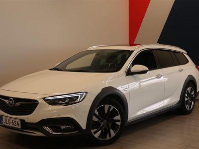 käytetty Opel Insignia Country Tourer 2,0 CDTI Bi-Turbo Start/Stop 4x4 154kW AT8