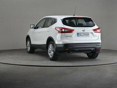 käytetty Nissan Qashqai DIG-T 115 Acenta 2WD Safety Pack