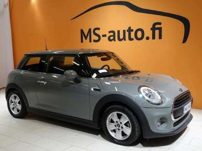 käytetty Mini Cooper One Business Aut