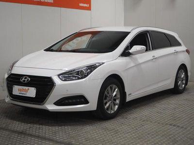 käytetty Hyundai i40 WAGON 1,6 ISG Comfort